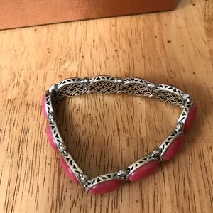 Fossil stretchy bracelet